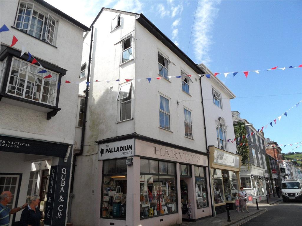2 Bedrooms House for sale in Duke Street, Dartmouth, TQ6