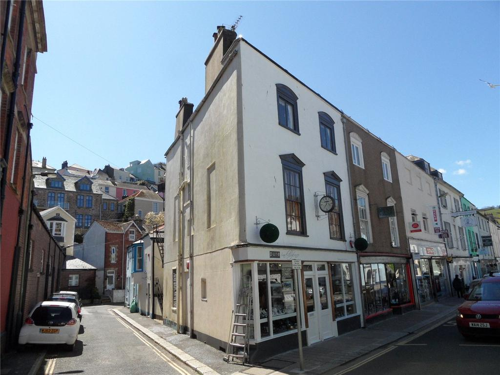 1 Bedroom Flat for sale in Victoria Road, Dartmouth, TQ6