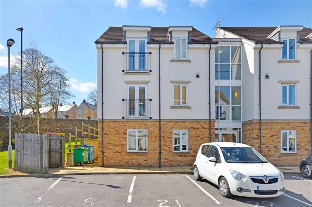 2 Bedrooms Apartment Flat for rent in Apt 18 Weston View, Crookes, S10 5BZ
