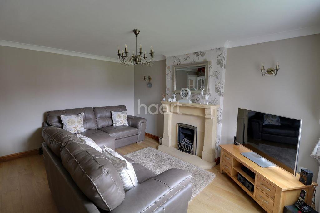 4 Bedrooms Detached House for sale in Pavillion Close, Edlington, Doncaster