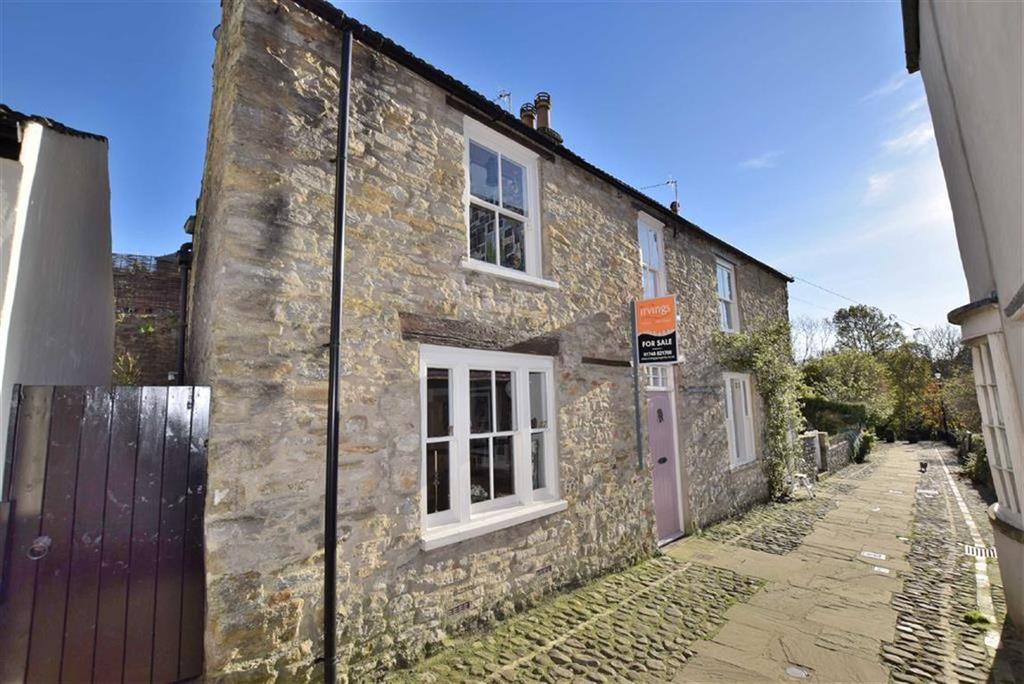 3 Bedrooms Cottage House for sale in Castle Hill, Richmond, North Yorkshire