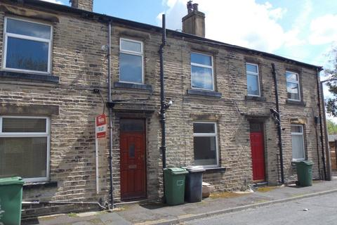 1 bedroom house to rent - 6 PROVIDENCE STREET, SCHOLES, BD19 6DZ
