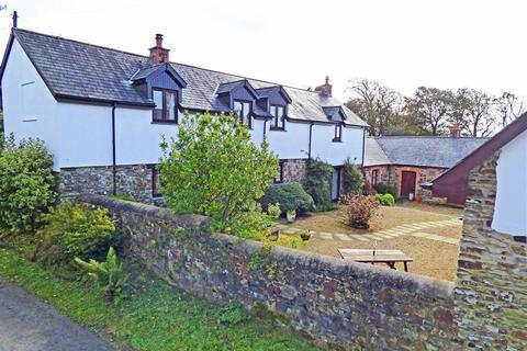 4 bedroom semi-detached house for sale - Parkham Ash, Bideford, Devon, EX39