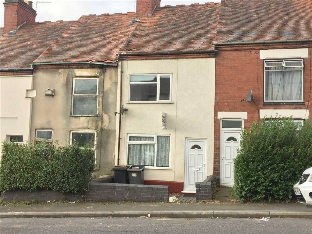 3 Bedrooms Terraced House for sale in Bucks Hill, Stockingford, Nuneaton