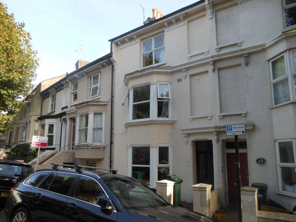 6 Bedrooms House for sale in Clyde Road, Brighton