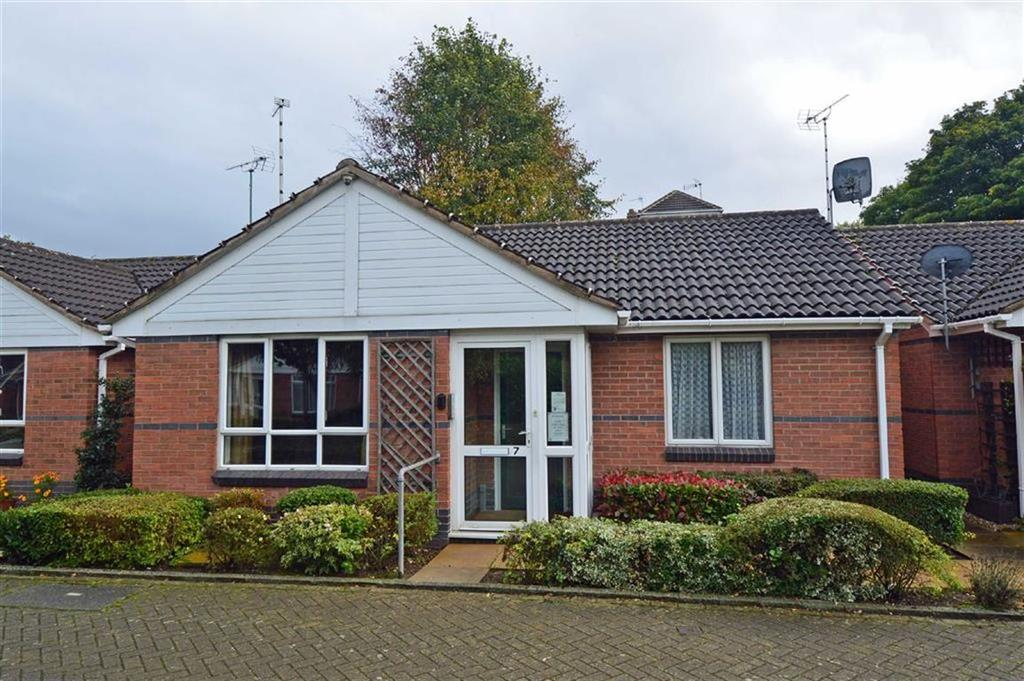 2 Bedrooms Detached Bungalow for sale in Glover Court, Aylestone