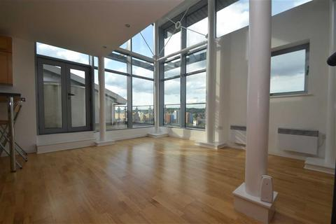 2 bedroom penthouse for sale - Santorini, City Island, Leeds, LS12
