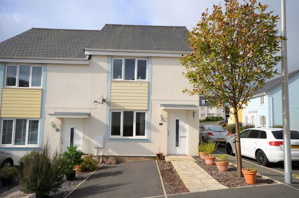 2 Bedrooms House for sale in Millin Way, Dawlish Warren, EX7