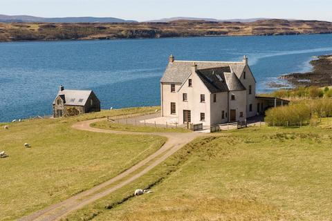 4 bedroom detached house for sale - Crionach, 3 Kingsburgh, Snizort, Portree, IV51