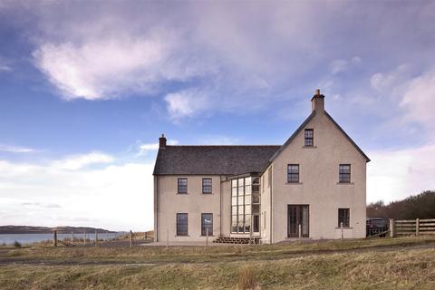 4 bedroom detached house for sale - Crionach, 3 Kingsburgh, Portree, Isle Of Skye, IV51