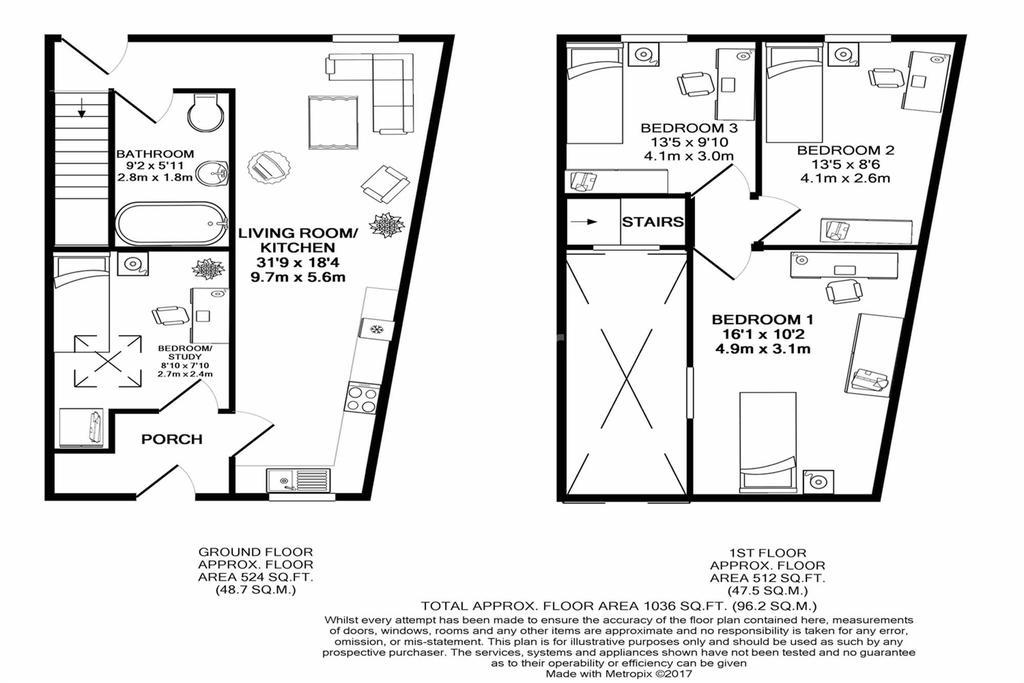 4 Bedrooms Terraced House for rent in Caroline Street, Newport