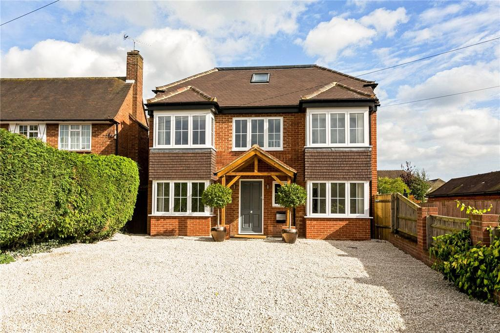 5 Bedrooms Detached House for sale in Lakes Lane, Beaconsfield, Buckinghamshire, HP9