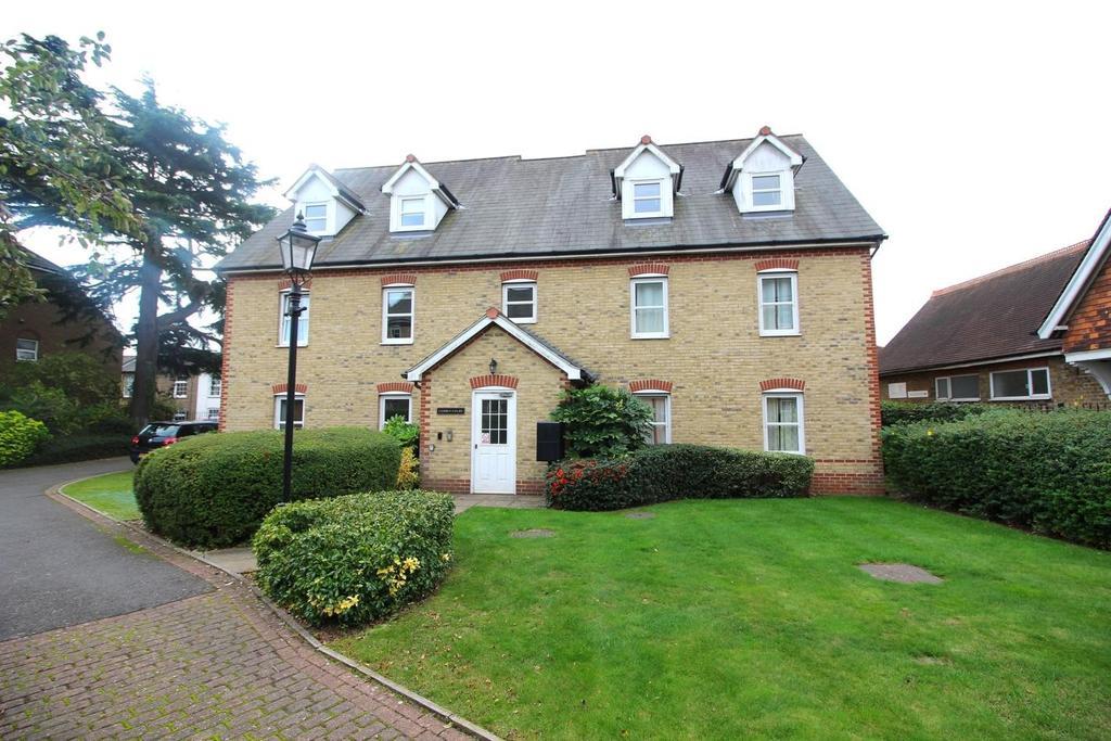 1 Bedroom Apartment Flat for sale in Cedrus Court, Primrose Hill, Chelmsford, Essex, CM1