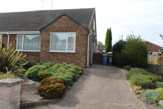 3 Bedrooms Bungalow for sale in Wheatfield Crescent, Mansfield Woodhouse, Mansfield, NG19