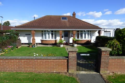 2 bedroom bungalow for sale - Kenwick Road, Louth, LN11