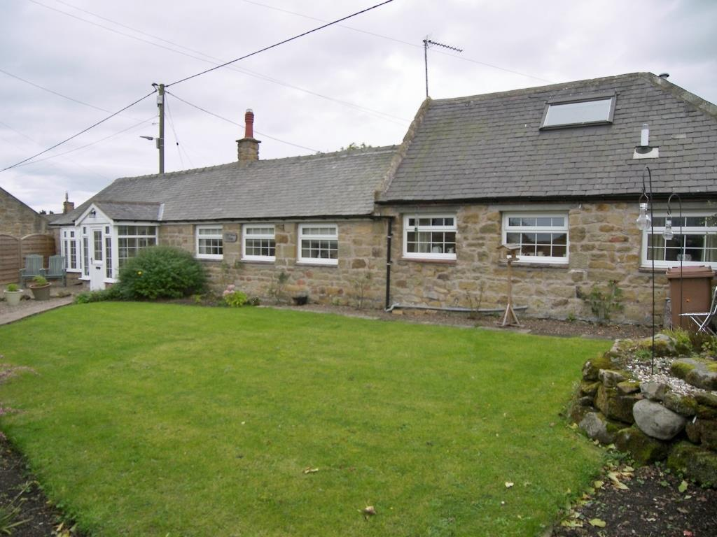 3 Bedrooms Cottage House for sale in Longhorsley, Morpeth
