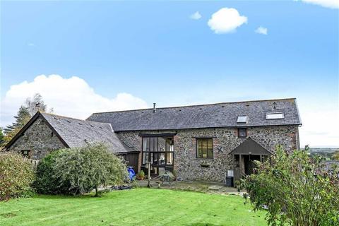 4 bedroom semi-detached house for sale - Lambert Farm, Berry Cross, Langtree, Devon, EX38