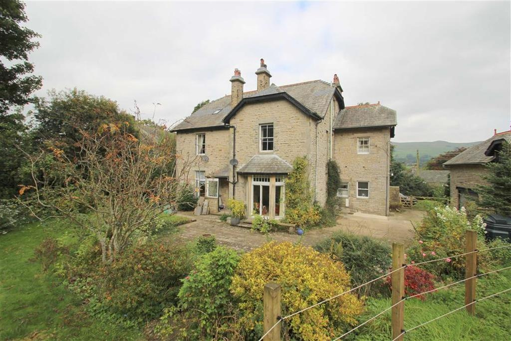 4 Bedrooms Apartment Flat for sale in Burtersett Road, Hawes, North Yorkshire