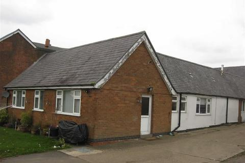 2 bedroom bungalow to rent - Houghton On The Hill