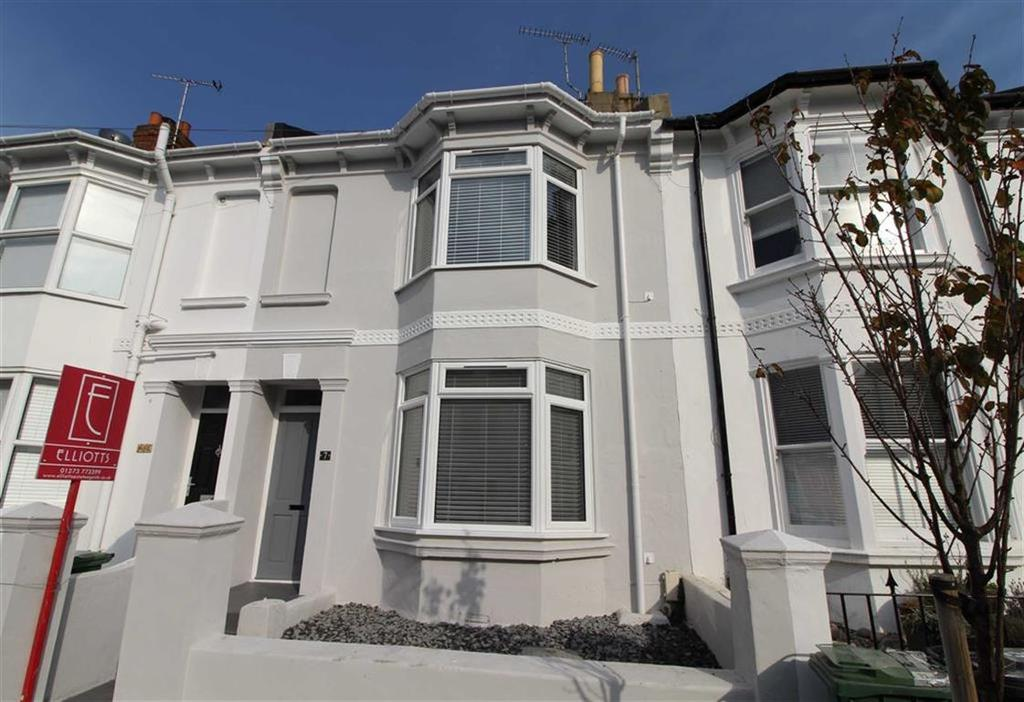 1 Bedroom Apartment Flat for sale in Coleridge St, Hove, East Sussex