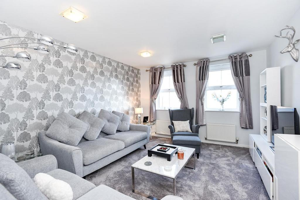 3 Bedrooms Terraced House for sale in Gardenia Road, Bromley