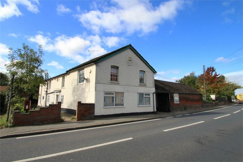 6 Bedrooms Detached House for sale in The Old Post Office, Halstead Road, Eight Ash Green, Colchester, Essex