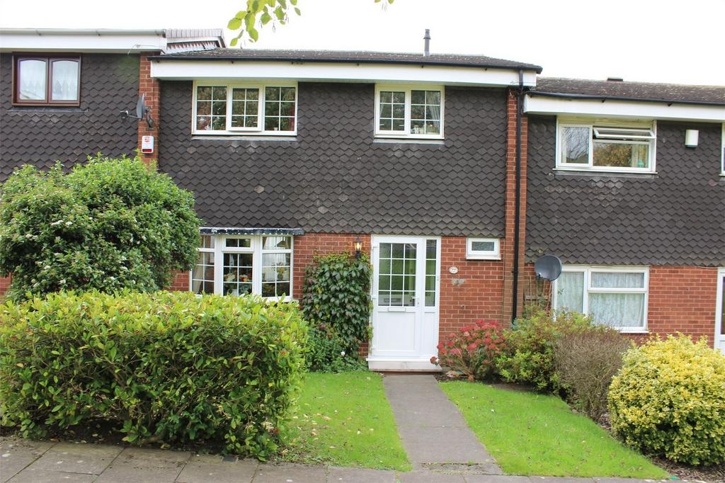 3 Bedrooms Terraced House for sale in 77 Hawes Lane, ROWLEY REGIS, West Midlands