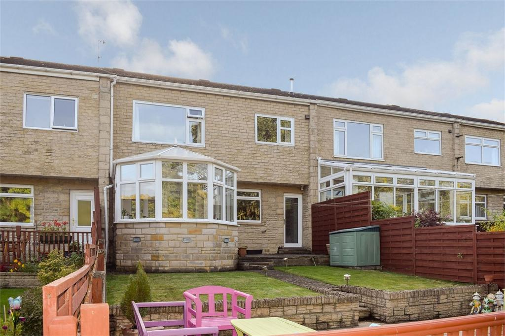 3 Bedrooms Terraced House for sale in 9 Flax Field, Barnard Castle, County Durham