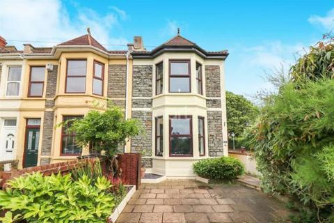 3 bedroom end of terrace house for sale - Bristol