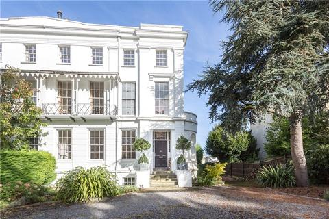 7 bedroom semi-detached house for sale - The Park, Cheltenham, Gloucestershire, GL50