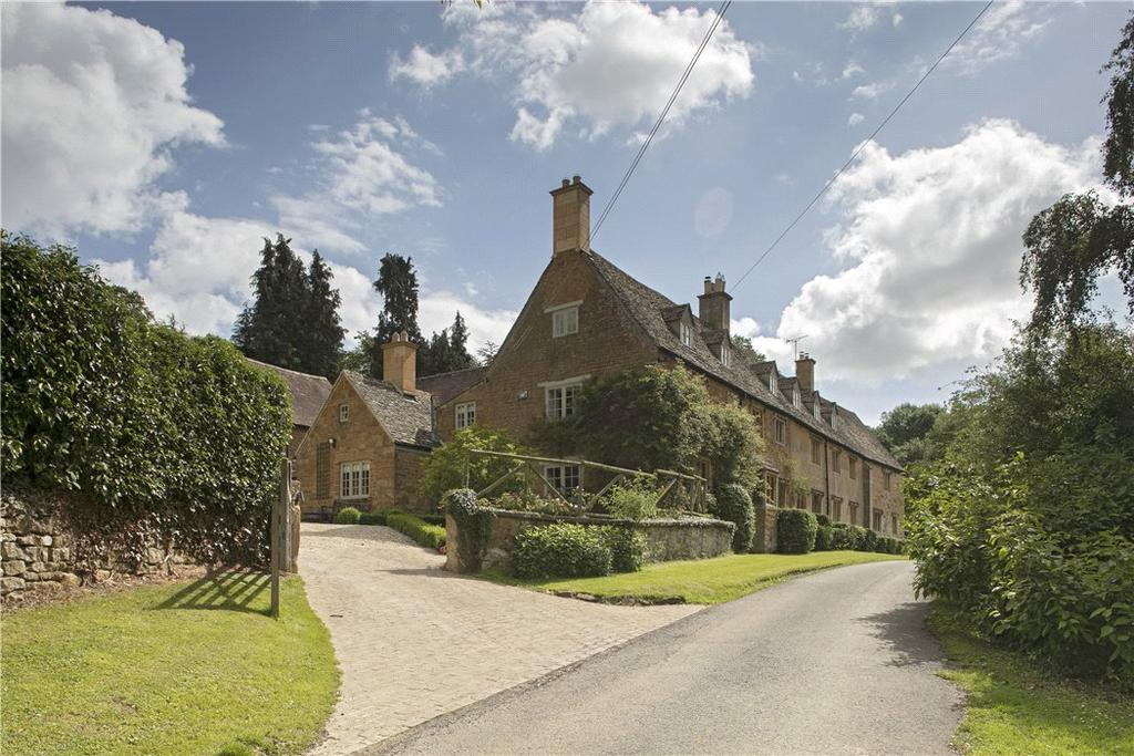 7 Bedrooms Detached House for sale in Grump Street, Ilmington, Shipston-on-Stour, CV36