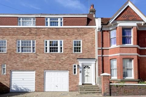 3 bedroom terraced house for sale - Buxton Road, Brighton, East Sussex, BN1