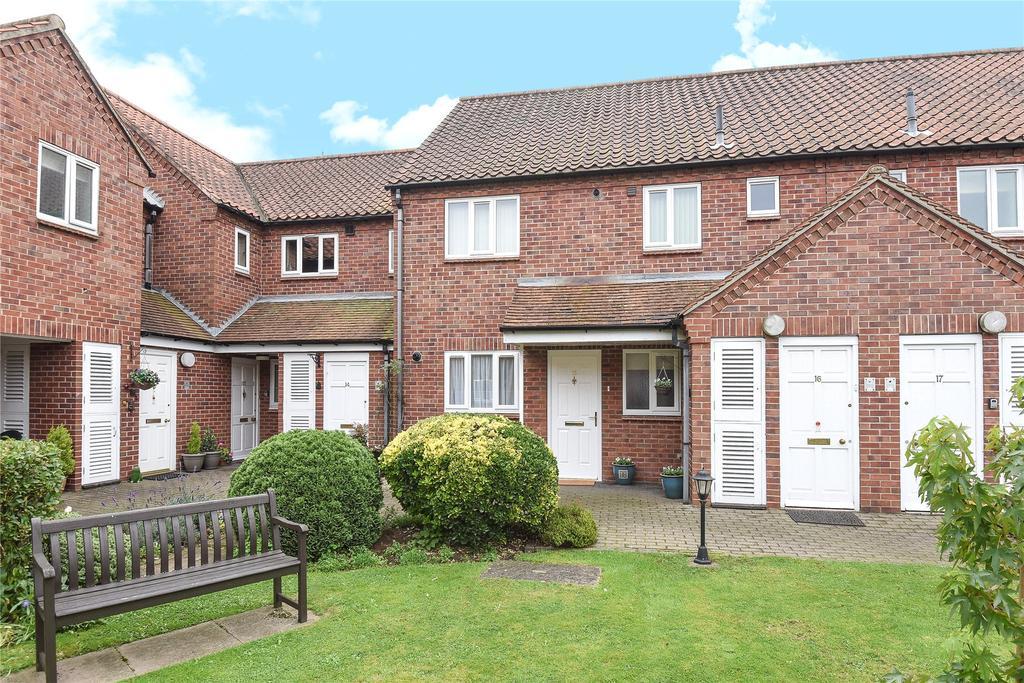 1 Bedroom Flat for sale in Premier Court, Grantham, NG31