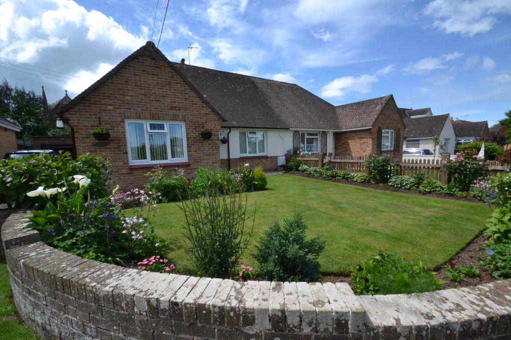 3 Bedrooms Bungalow for sale in Rylands Close, Williton