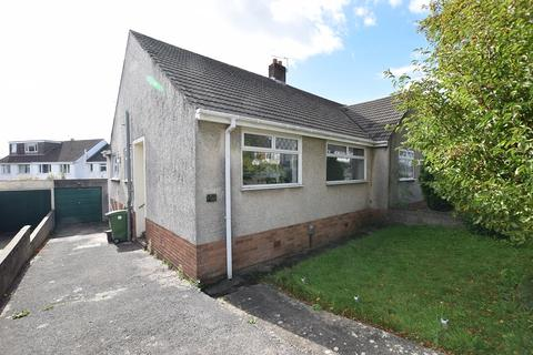 2 bedroom semi-detached bungalow for sale - Heol Uchaf , Rhiwbina, Cardiff. CF14 6SP