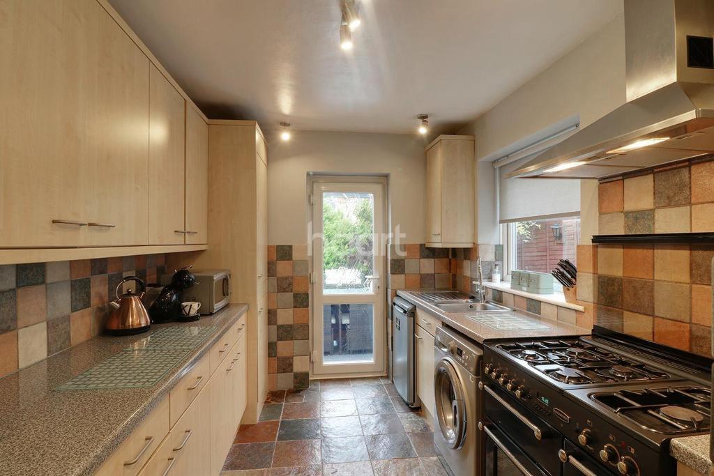 3 Bedrooms Semi Detached House for sale in Craig Drive, Hillingdon