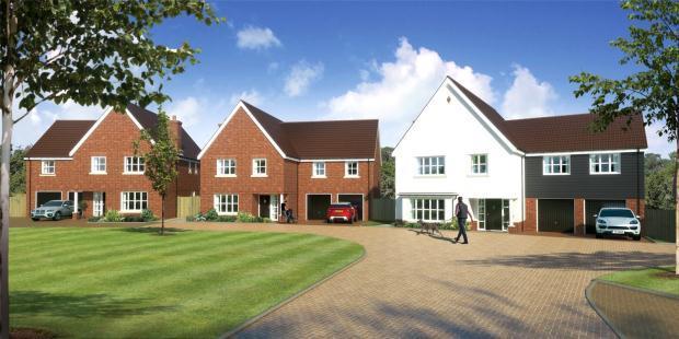 2 Bedrooms Semi Detached House for sale in Pampisford Road, Abington, Cambridge, Cambridgeshire