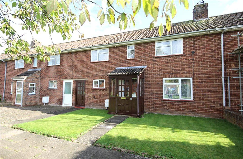 3 Bedrooms Terraced House for sale in Stonewell Terrace, Pershore, Worcestershire, WR10