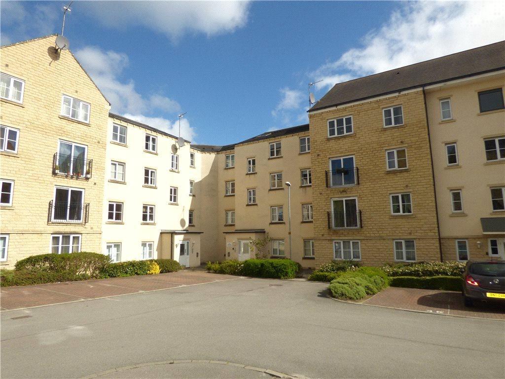 2 Bedrooms Apartment Flat for sale in Flat 29, 5 Merchants Court, Bingley, West Yorkshire