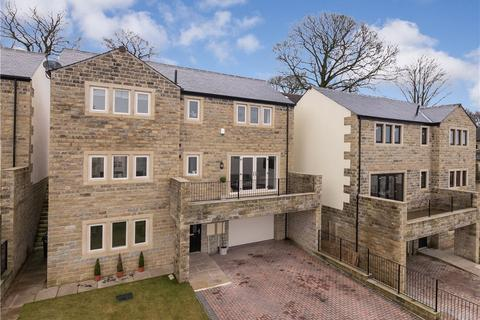 4 bedroom detached house for sale - Branshaw Garden, Oakworth, Keighley
