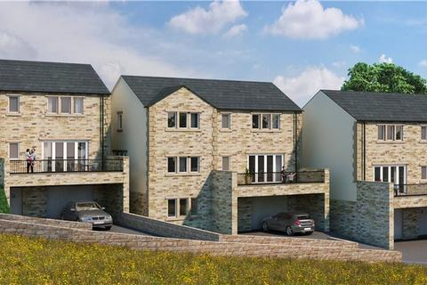4 bedroom detached house for sale - Branshaw Garden, Oakworth, Keighley