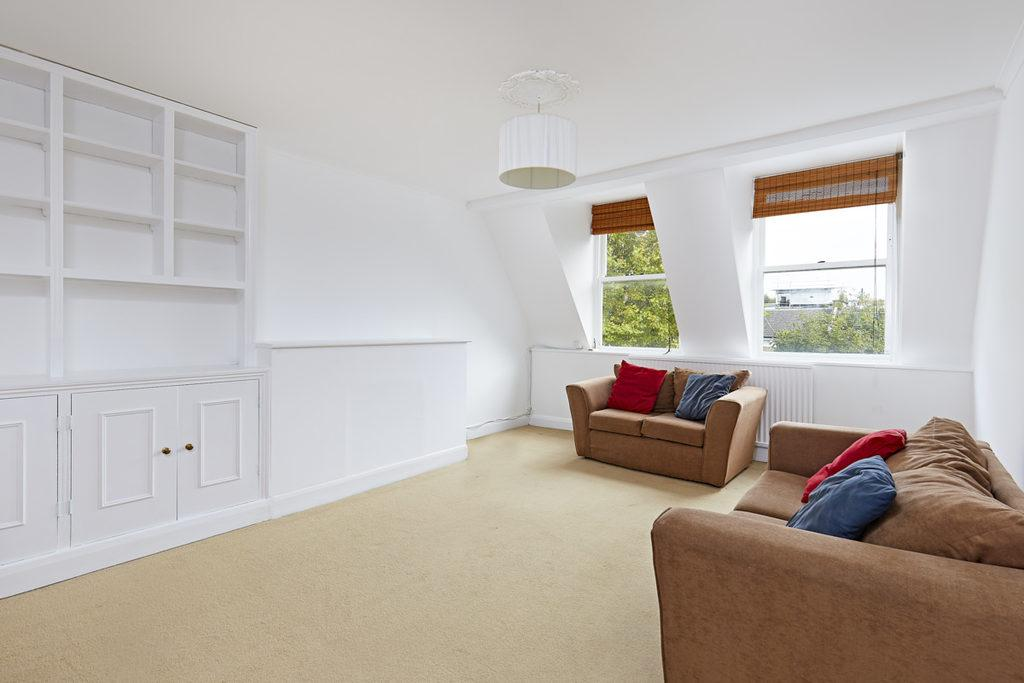 2 Bedrooms Apartment Flat for sale in Elsham Road, Kensington Chelsea, London, W14