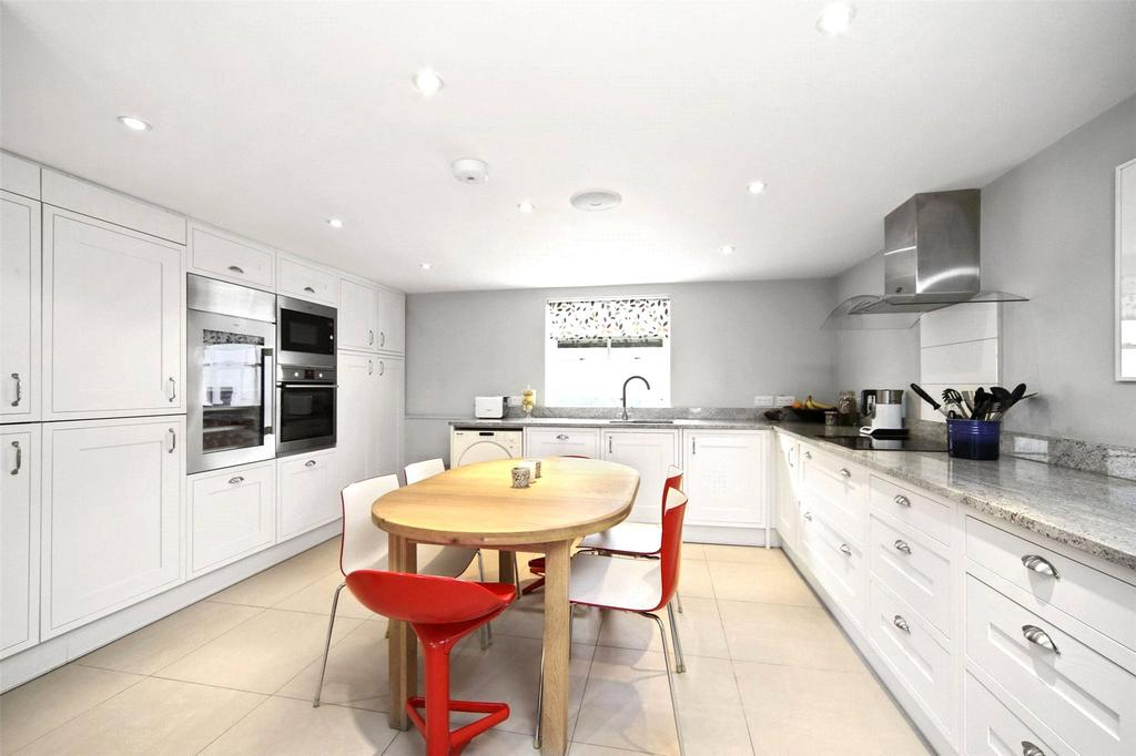 3 Bedrooms Terraced House for sale in Greenwich South Street, Greenwich, London, SE10