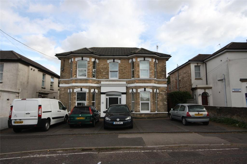 1 Bedroom Flat for sale in The Haven, 16 St. Swithuns Road South, Bournemouth, Dorset, BH1