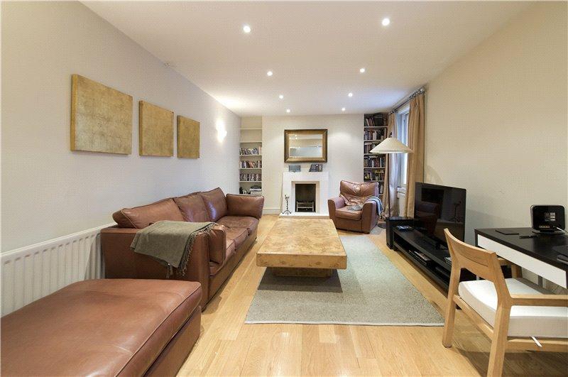 2 Bedrooms Maisonette Flat for sale in Queen's Gate Terrace, London, SW7
