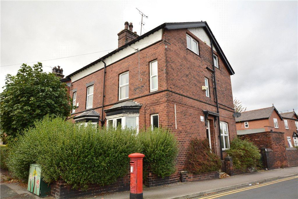 4 Bedrooms Terraced House for sale in St. Michaels Lane, Leeds, West Yorkshire