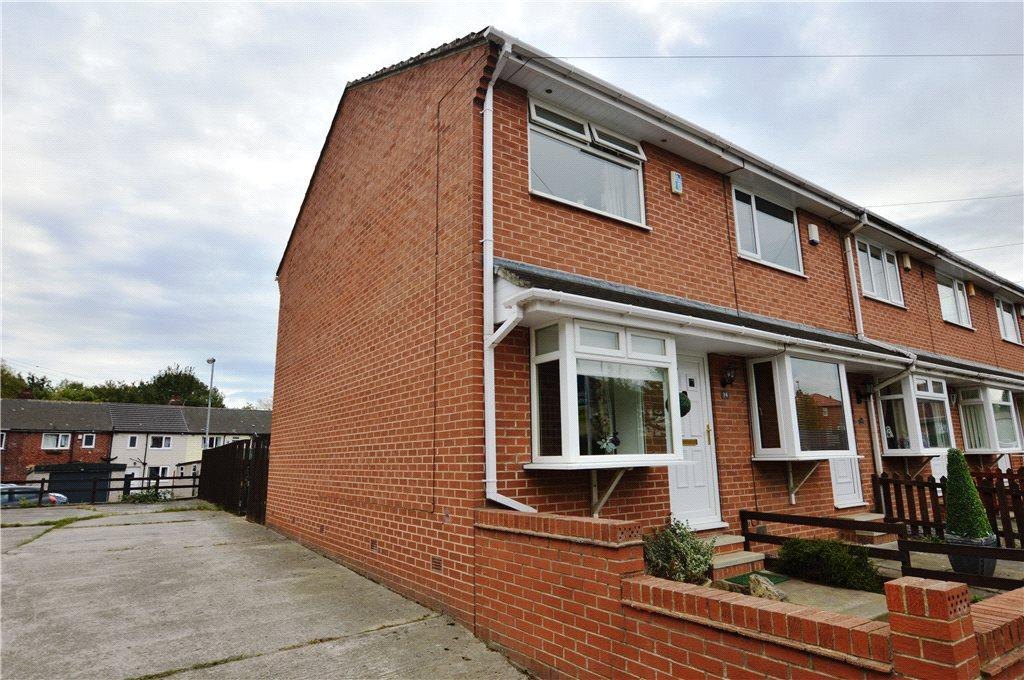 2 Bedrooms House for sale in Park View, Lofthouse, Wakefield, West Yorkshire