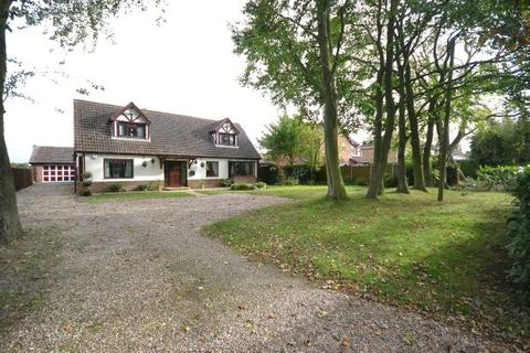 4 bedroom detached house for sale - Main Road, Brigsley, Grimsby