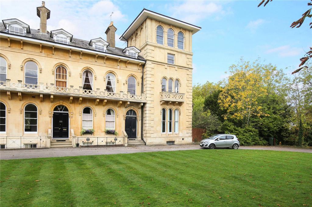 1 Bedroom Unique Property for sale in Michaelmas Lodge, 1 Lypiatt Terrace, Cheltenham, Gloucestershire, GL50