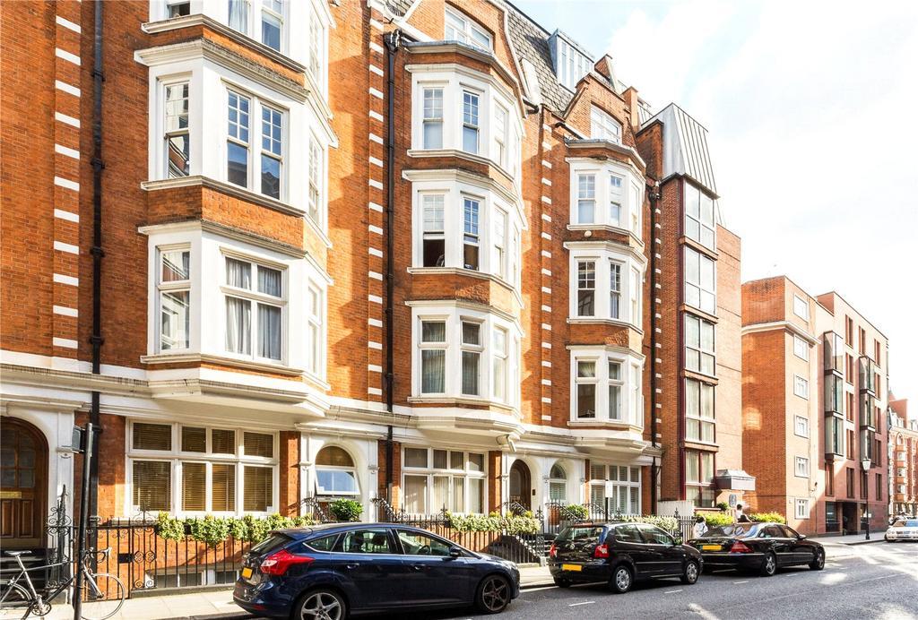 1 Bedroom Flat for sale in Jefferson House, 11 Basil Street, London, SW3